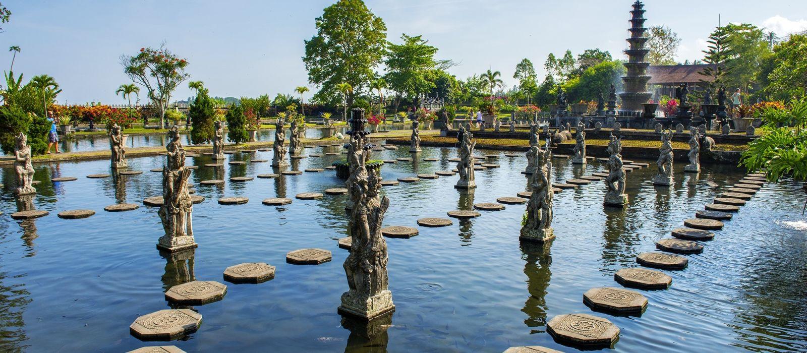Bali Rundreise – Kultur, Natur und Traumstrände Urlaub 4