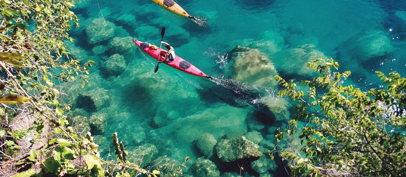 Malawi Rundreise: Natur, Safari und Lake Malawi Urlaub 3