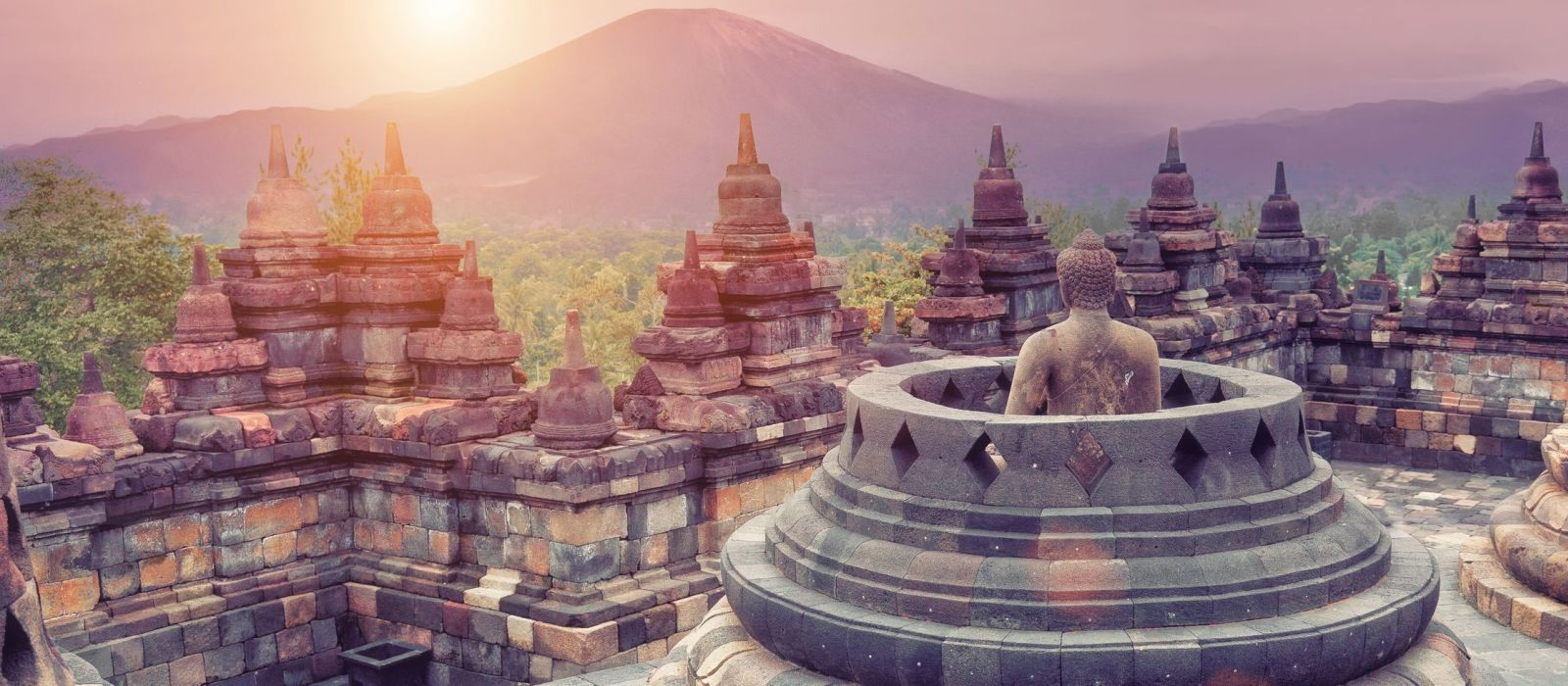 Indonesia Tours & Trips