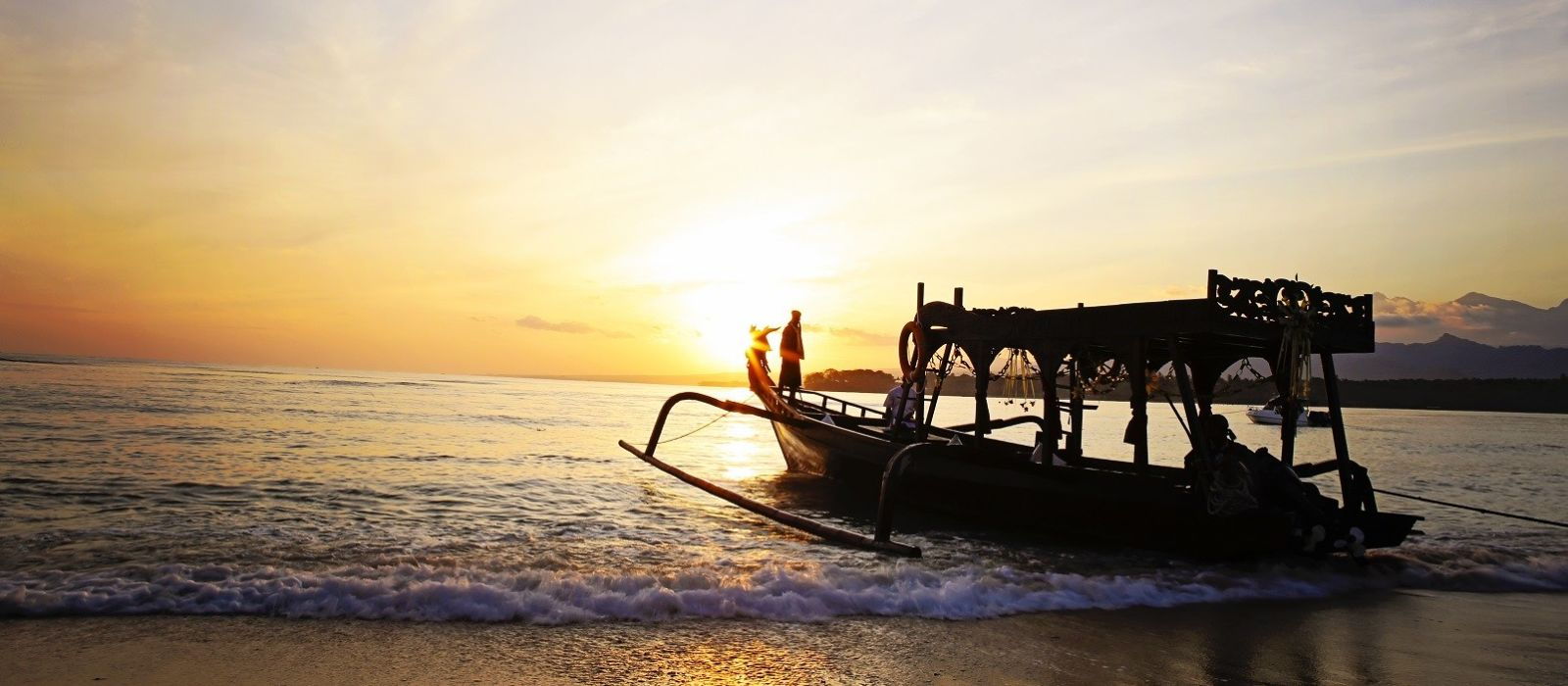 Luxurious Islands of Indonesia Tour Trip 6