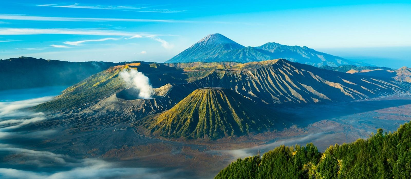 The Heart of Indonesia: Java and Bali Tour Trip 2