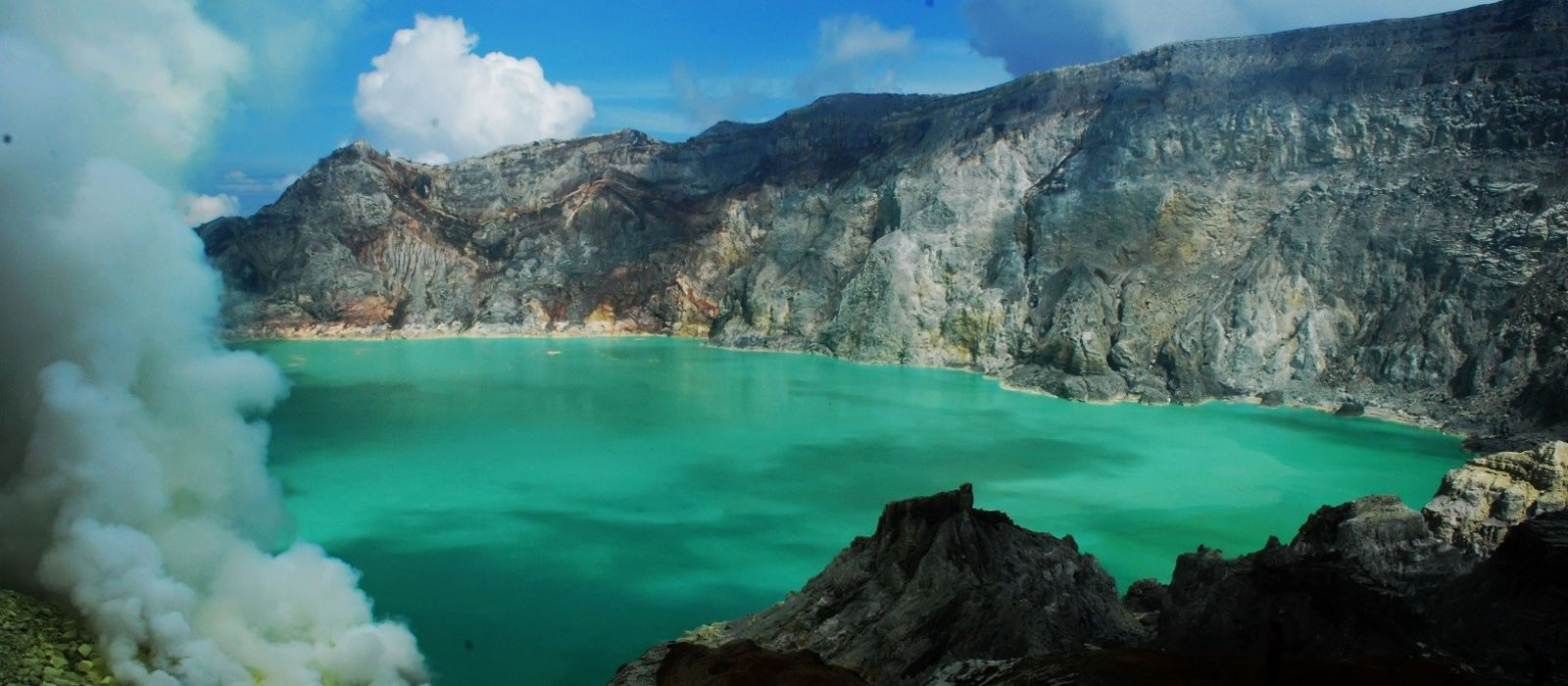 The Heart of Indonesia: Java and Bali Tour Trip 3