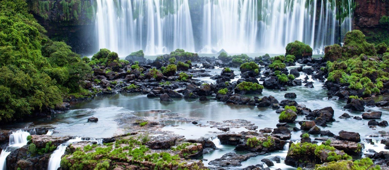 Brazil: Amazonas, Iguazu and Beach Bliss Tour Trip 1