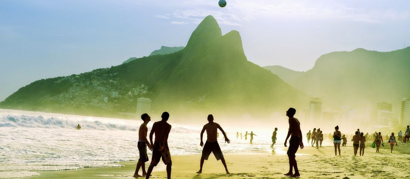Simply Brazil: Highlights & Beach Tour Trip 3