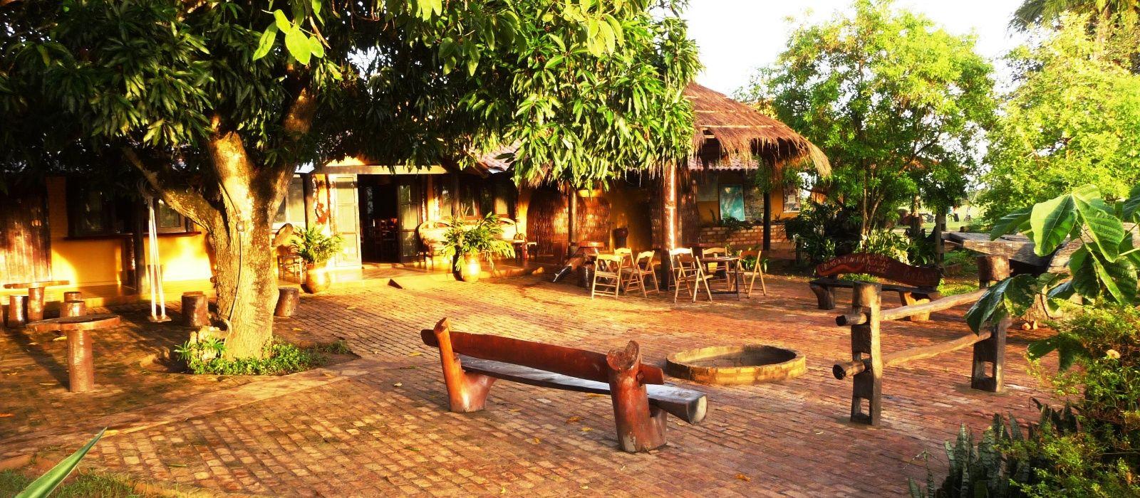 Hotel Araras Lodge %region%