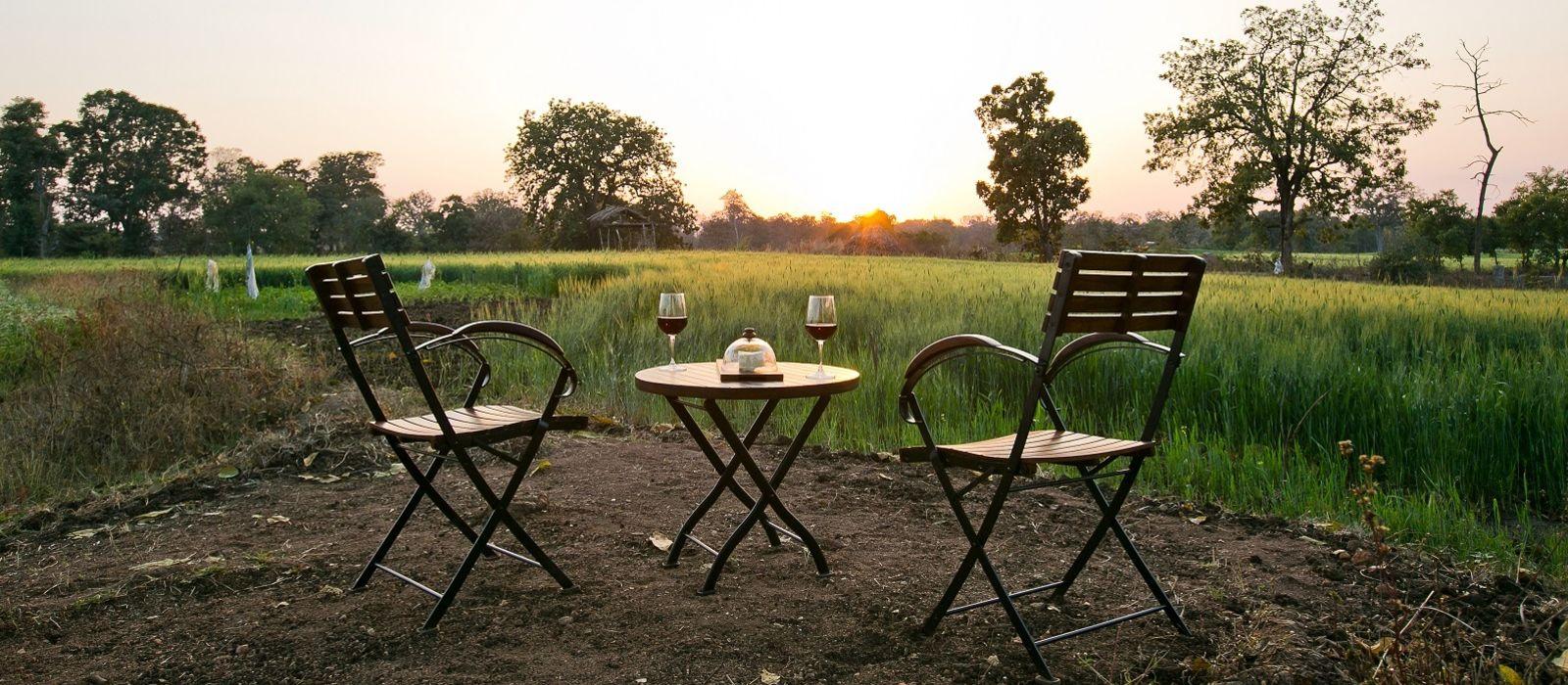 Metropolen & Safaris – Auf Tigers Fährte durch Indien Urlaub 4
