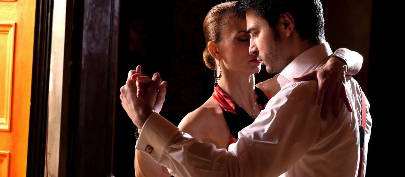 Argentinian Tango & Folklore Tour Trip 6