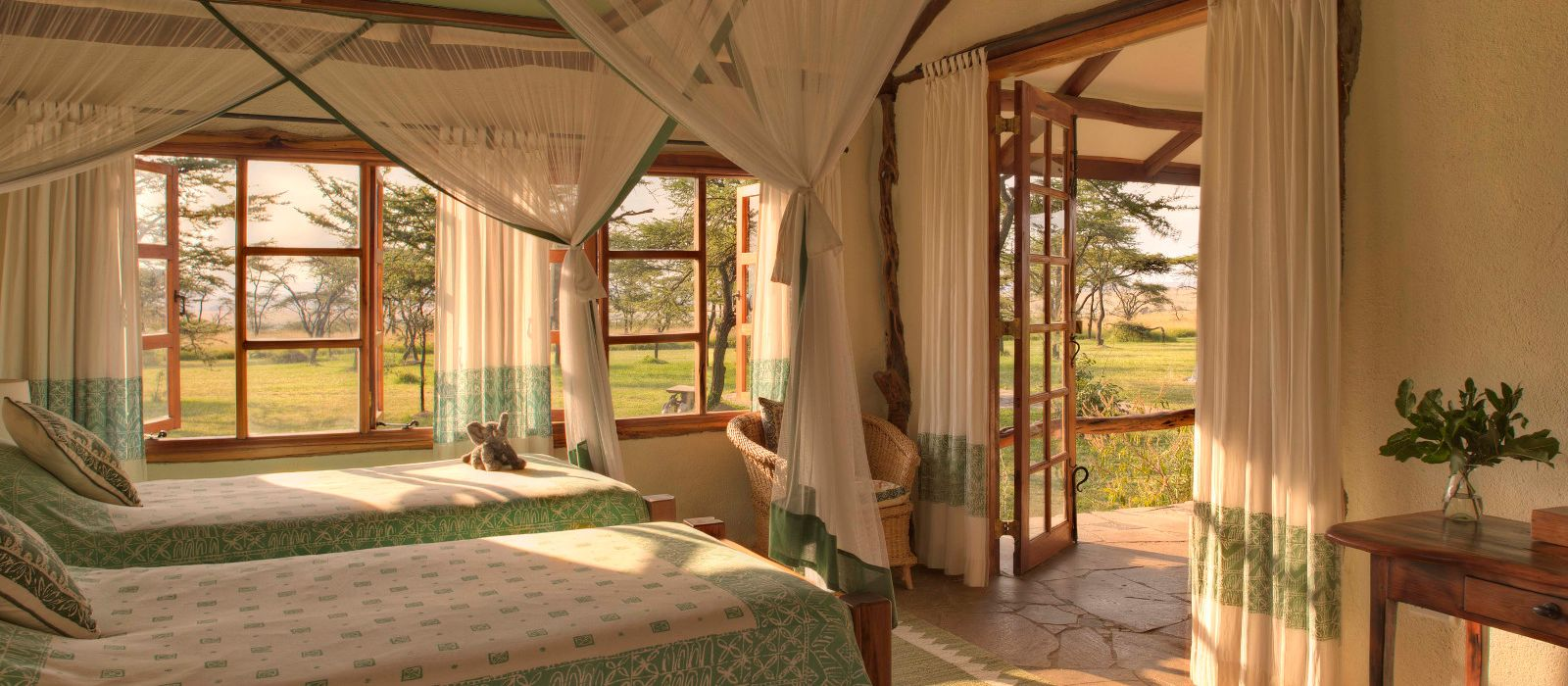 Hotel Isoitok Tented Camp %region%