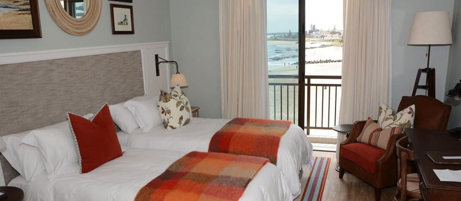 Hotel The Strand  Namibia