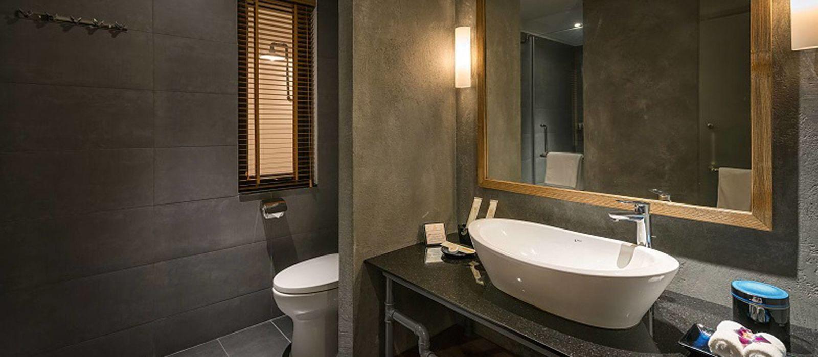 Hotel Das Hanoi La Siesta  und Spa Vietnam