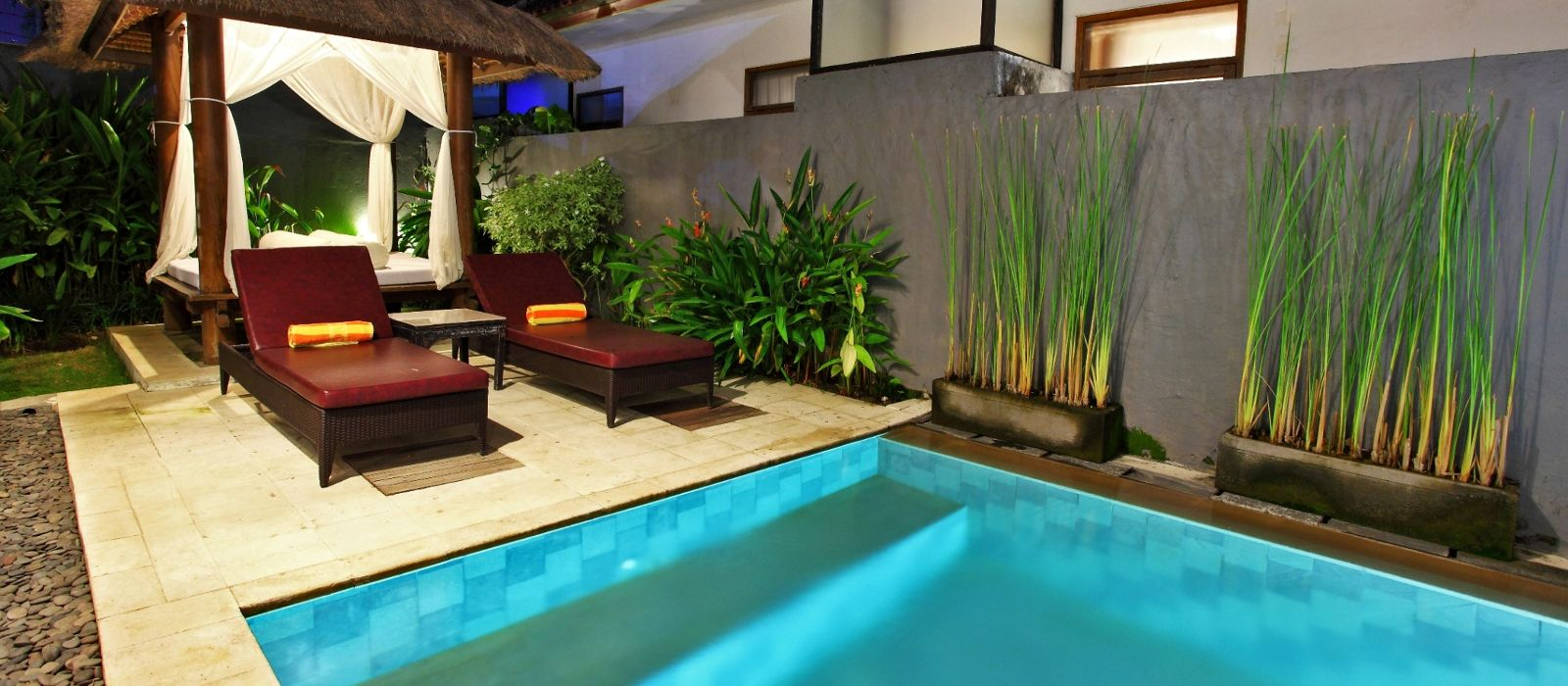 Hotel Puri Saron  Indonesia