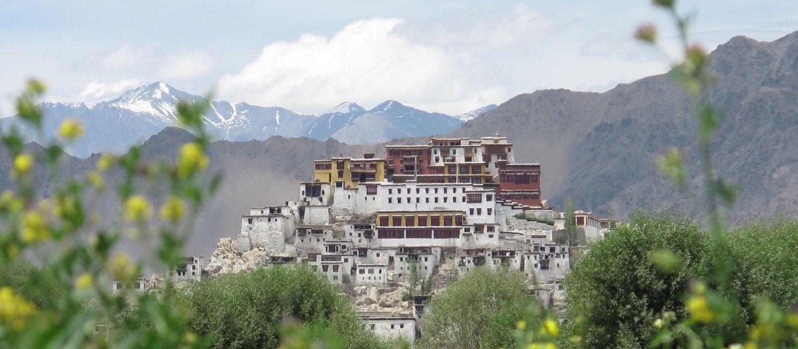 Luxuriöses Nordindien und der Himalaya Urlaub 5