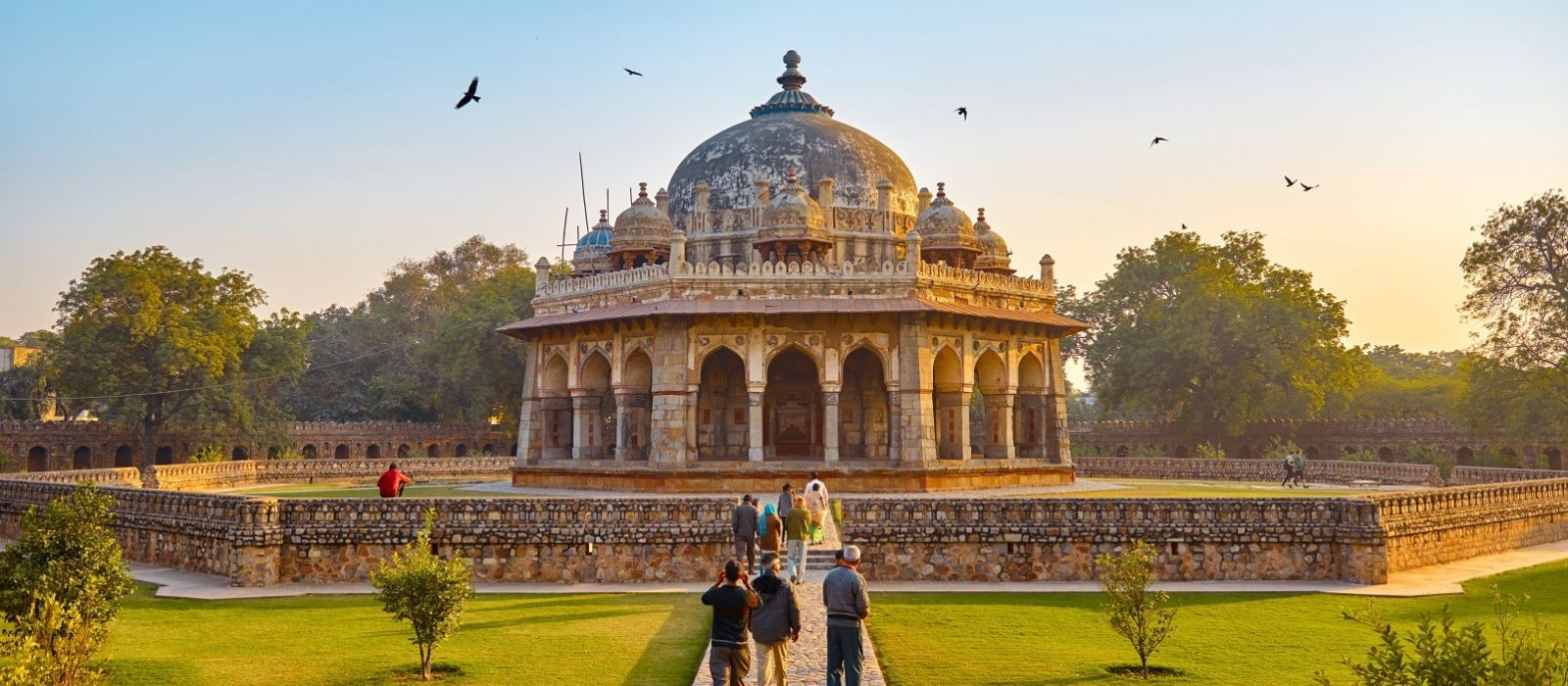 North Indian Luxury: Heritage Cities and Regal Palaces Tour Trip 3