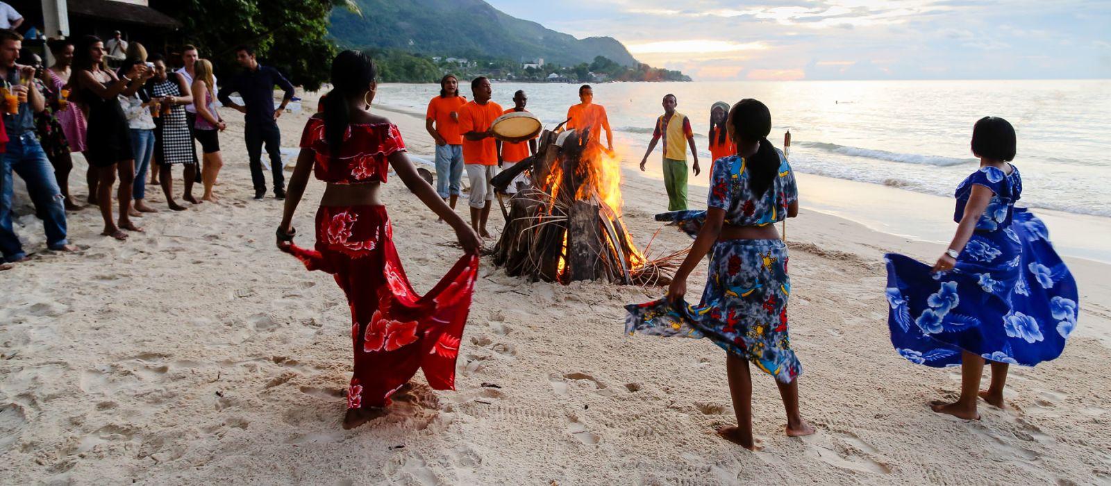 Seychelles Island Paradises Tour Trip 5
