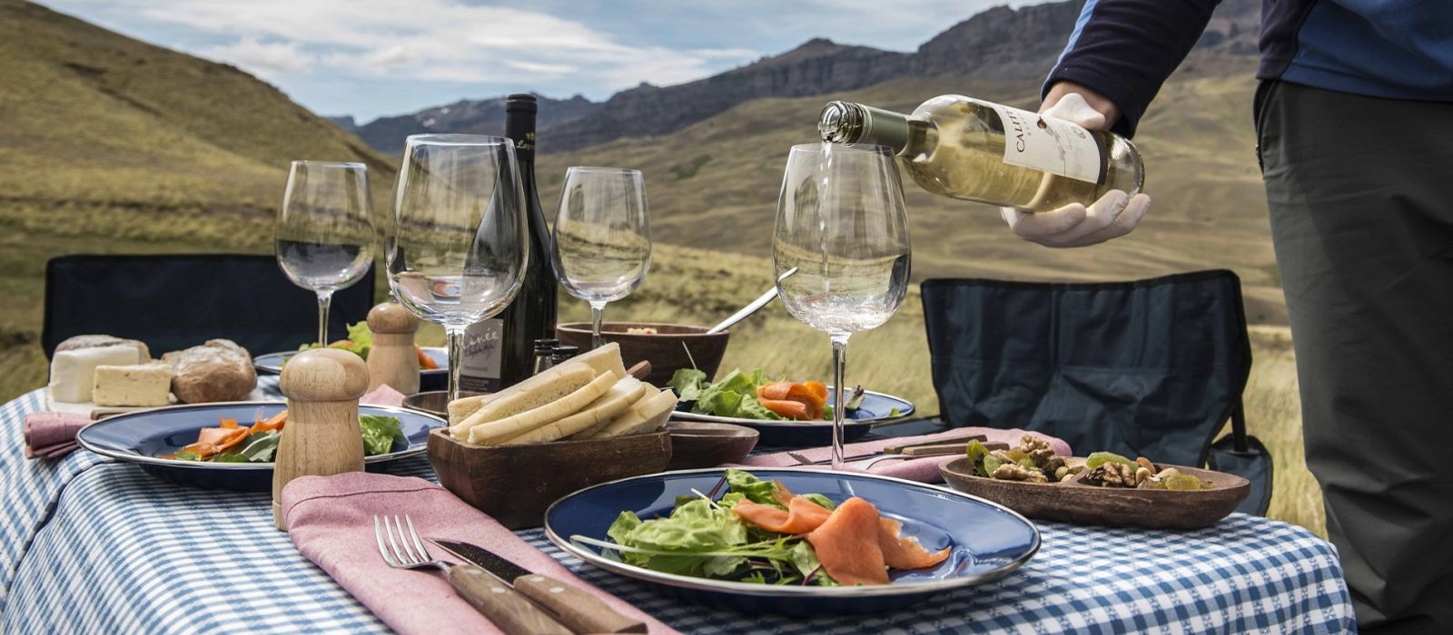 Chile: Lakes and Wine Tour Trip 6