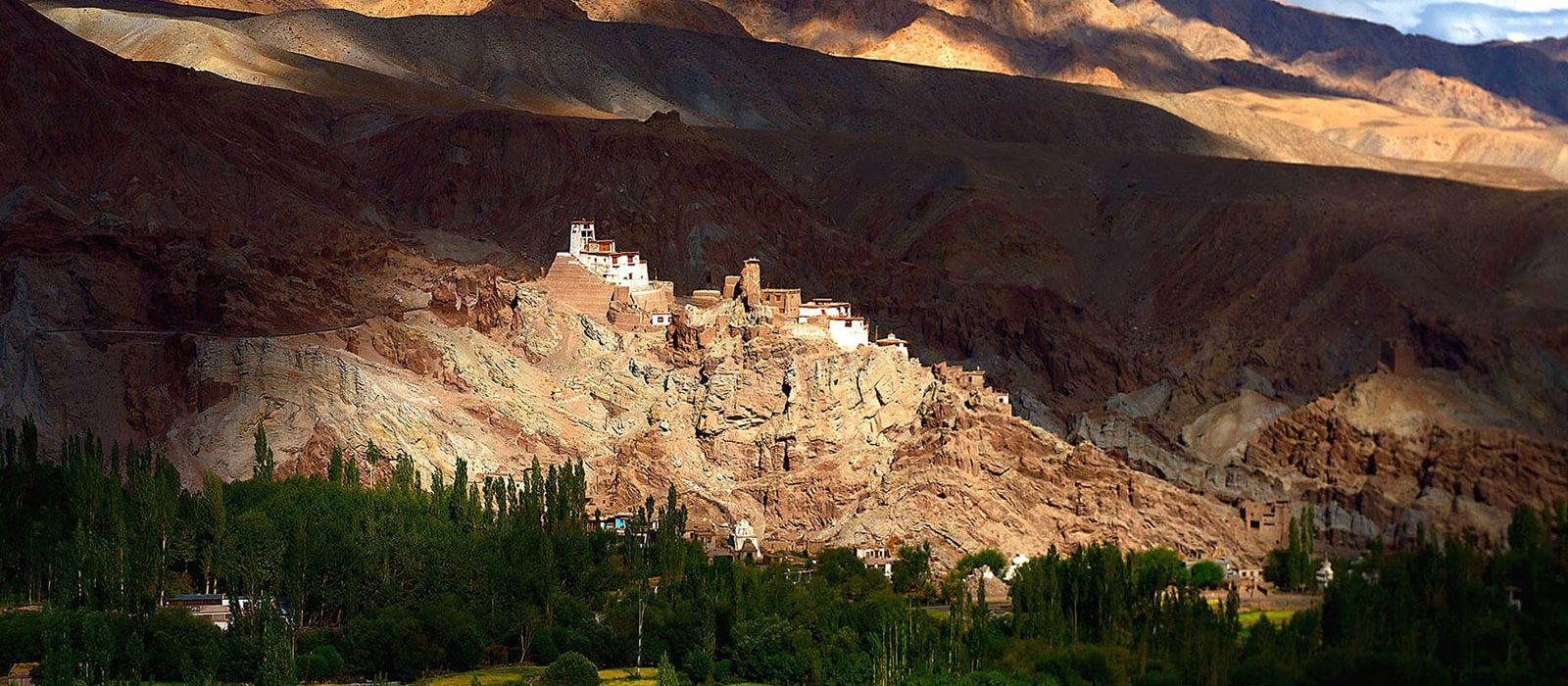Hotel Stok Palace Heritage  Himalayas