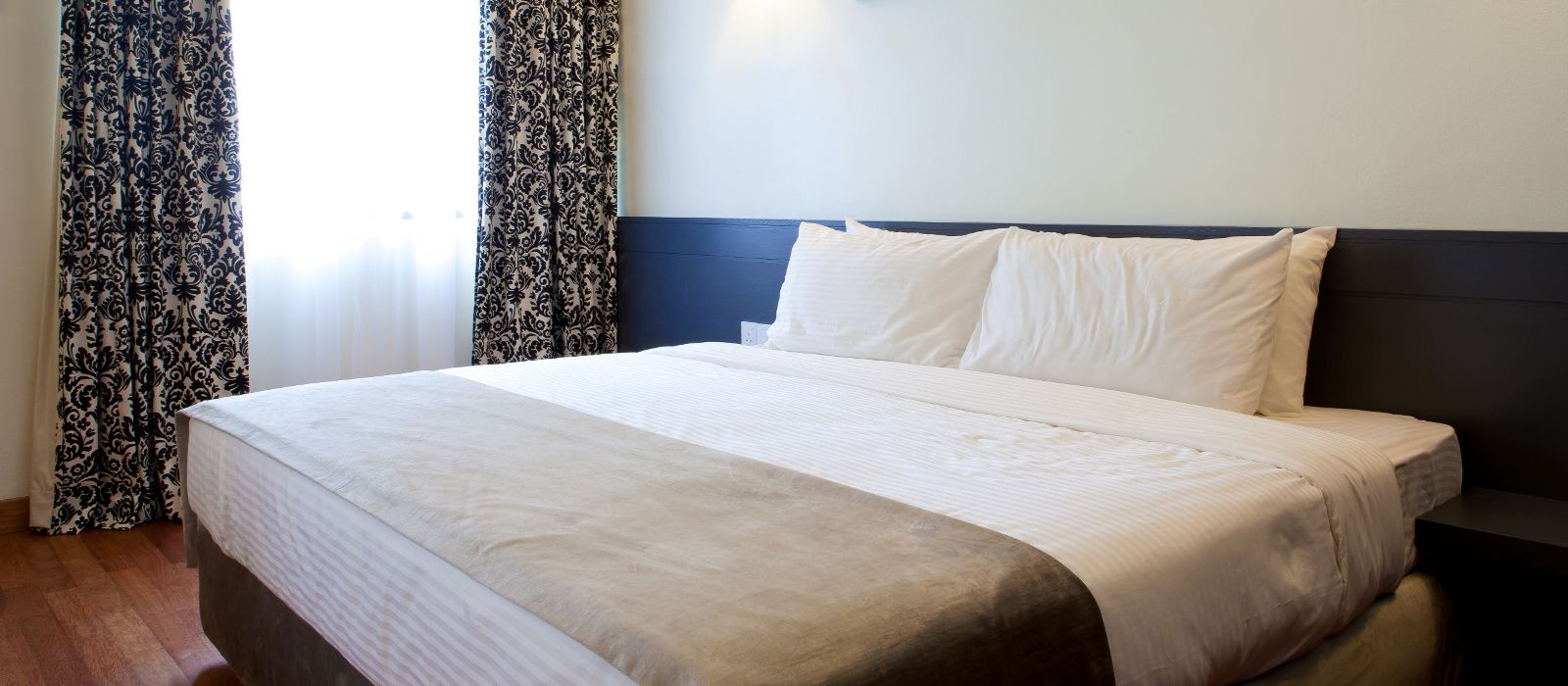 Hotel Strawberry Park Resort Malaysia