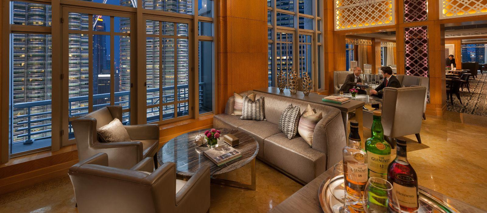 Hotel Mandarin Oriental, Kuala Lumpur Malaysia
