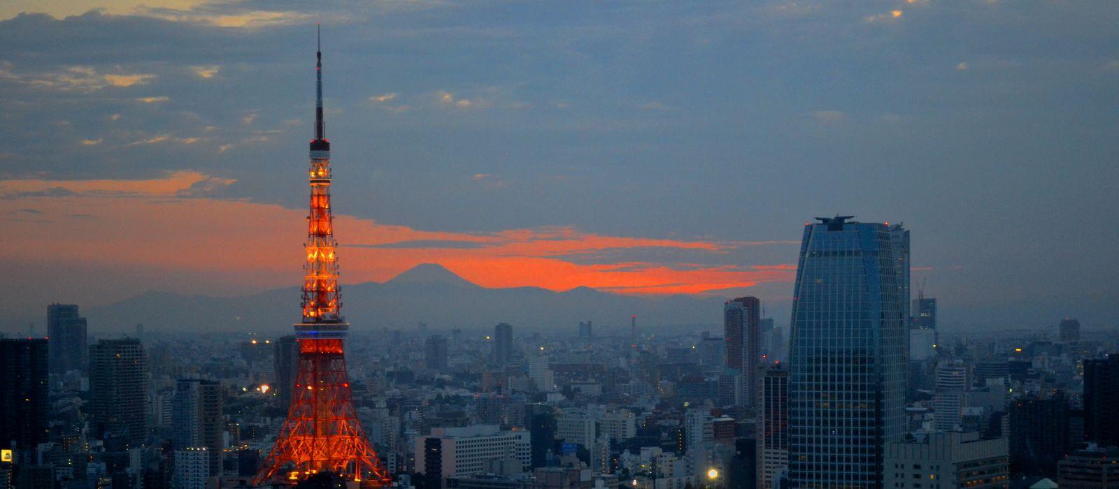 Just Japan: An Introduction Tour Trip 5
