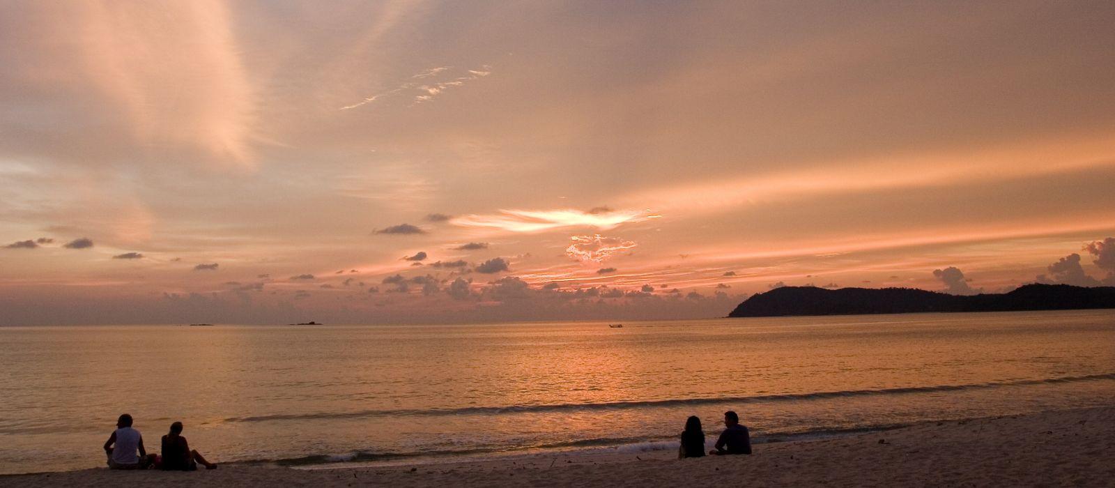 Singapur und Malaysias Halbinsel Urlaub 6