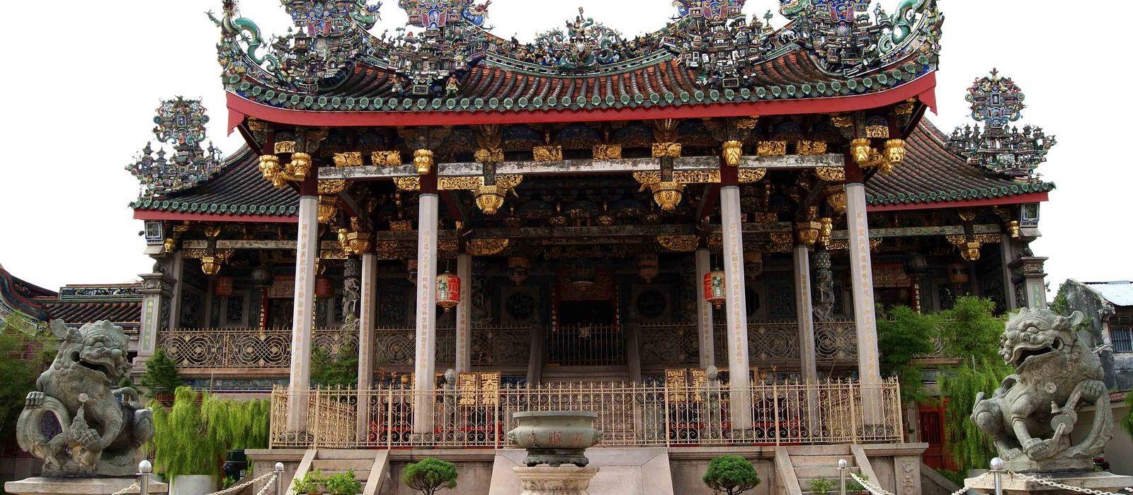 Highlights of Peninsular Malaysia Urlaub 3