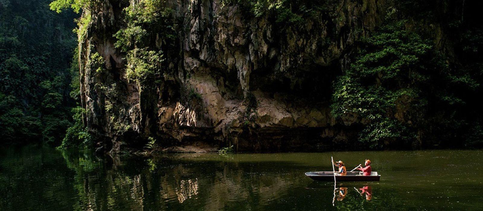 Nature, Wildlife and Adventure in Borneo Tour Trip 2