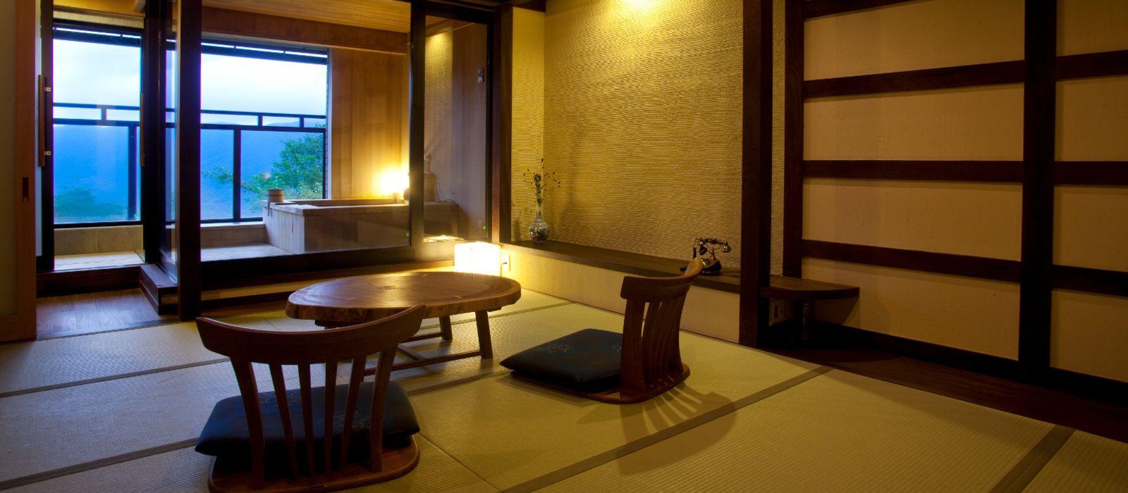 Hotel Gora Hanaougi Japan