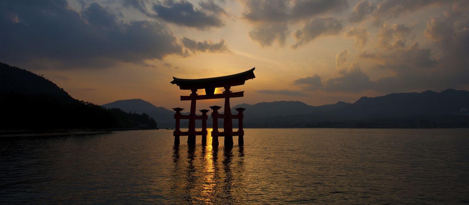 Ancient Zen Legends of Japan Tour Trip 1