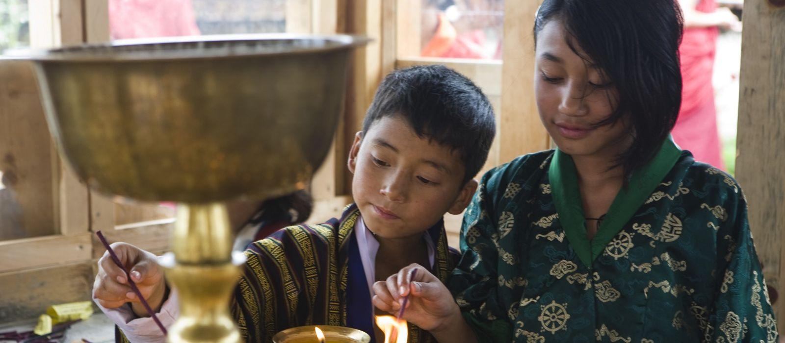 Amankora Exclusive: Luxurious Bhutan Tour Trip 5