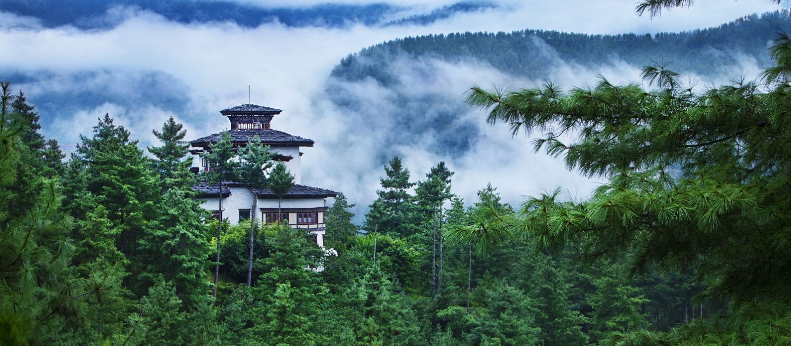 Luxury in Bhutan Tour Trip 1