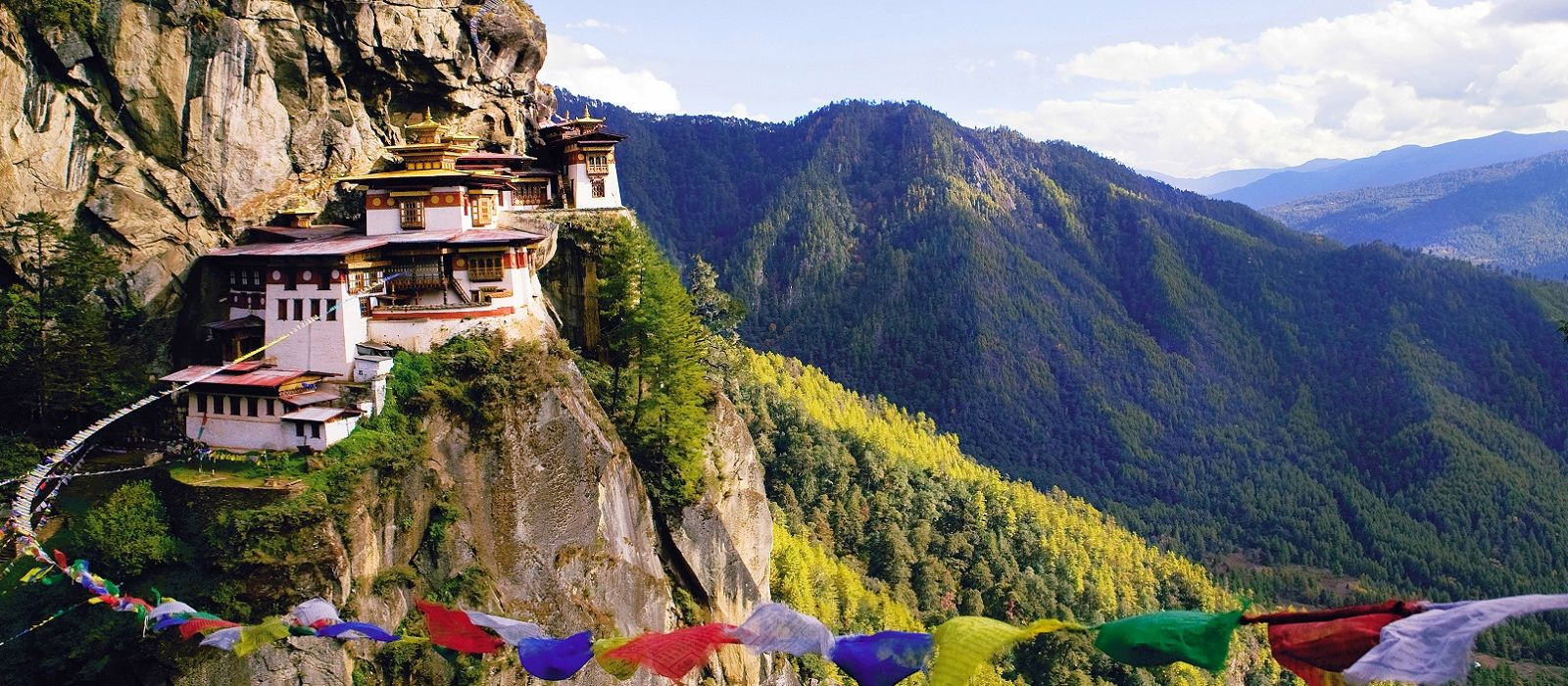 Bhutan Travel Tours