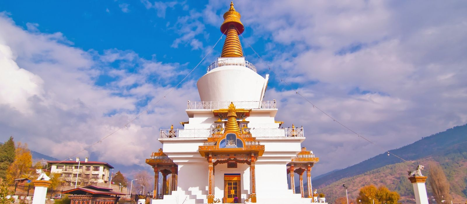 The Best of Sikkim and Bhutan Tour Trip 6