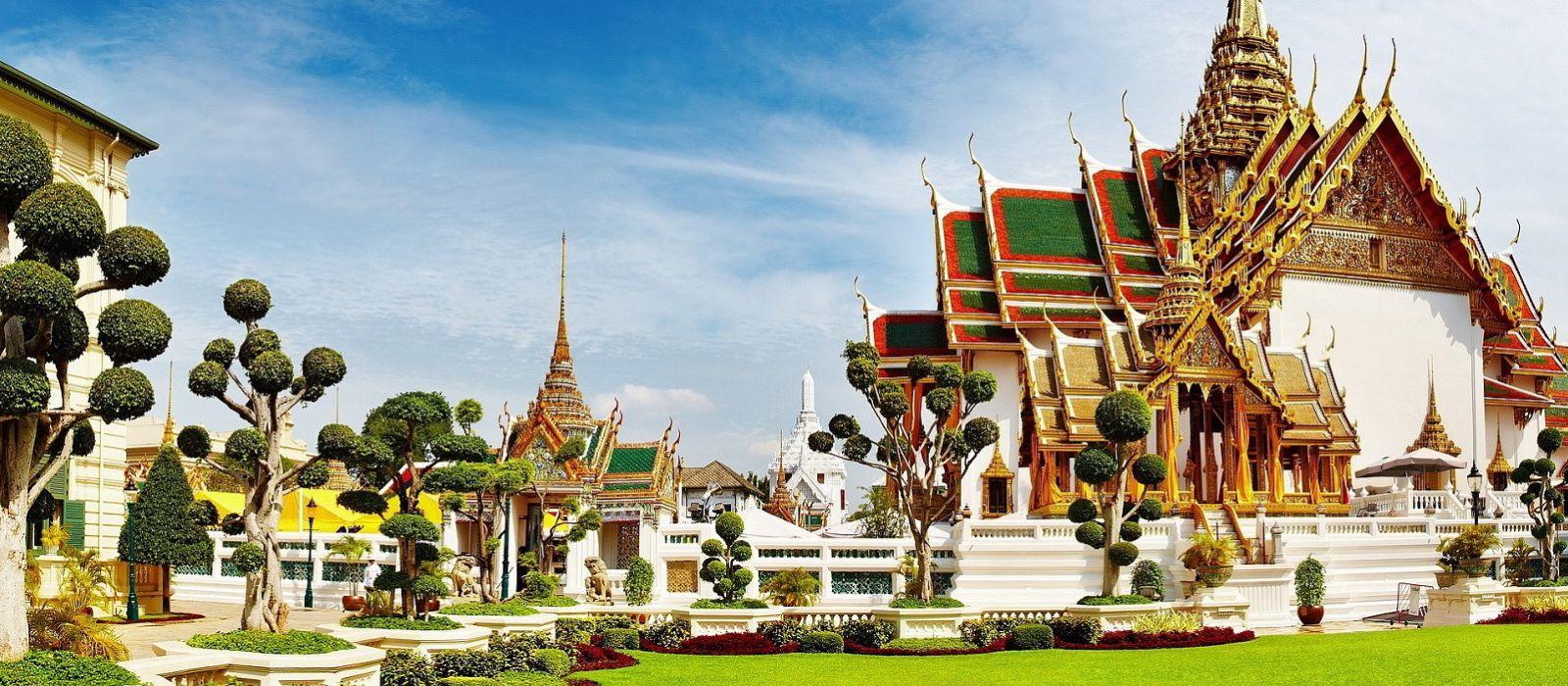 Luxury Bhutan and Thailand Paradise Islands Tour Trip 3