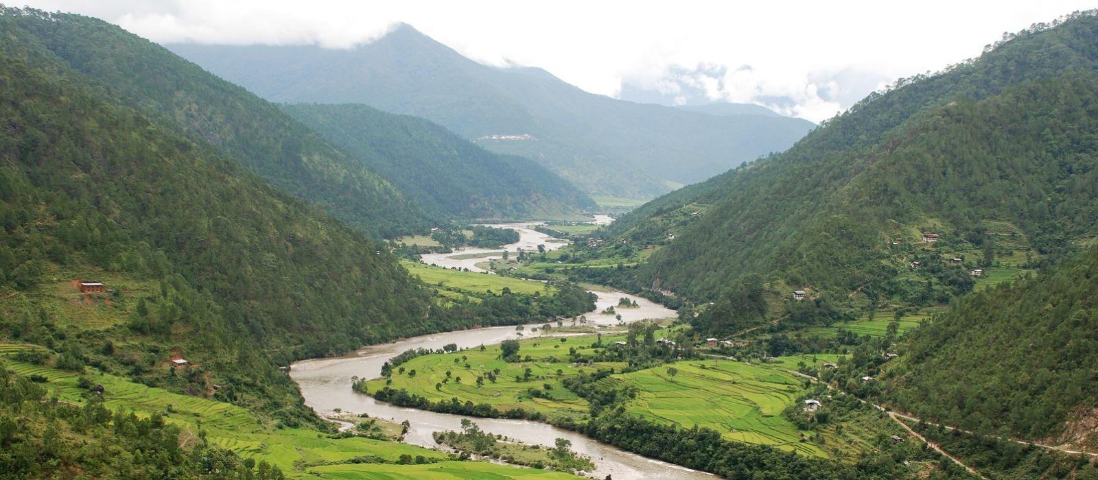 Auf dem Dach der Welt – Höhepunkte von Nepal & Bhutan Urlaub 4