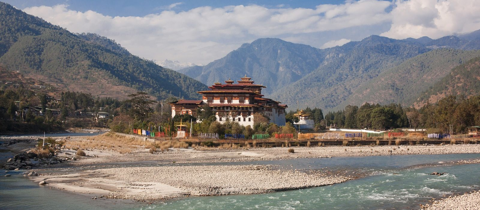 Highlights Of Nepal And Bhutan Tour Trip 1