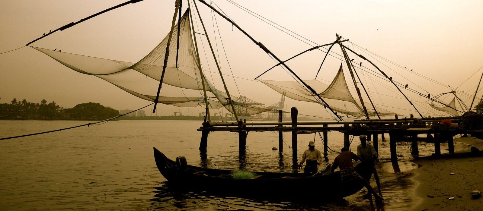 Indien und Vereinigte Arabische Emirate hautnah Urlaub 6