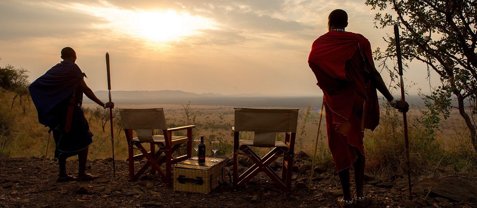 Tansania und Ruanda: Gorilla-Trekking, Safari und Viktoriasee Urlaub 4