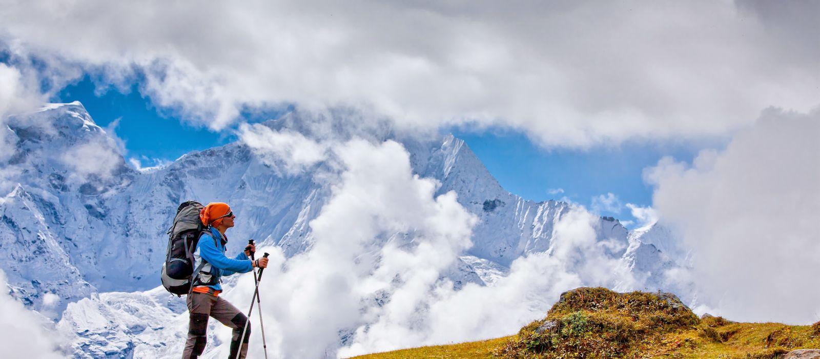 Klassische Nepalreise für Einsteiger Urlaub 6