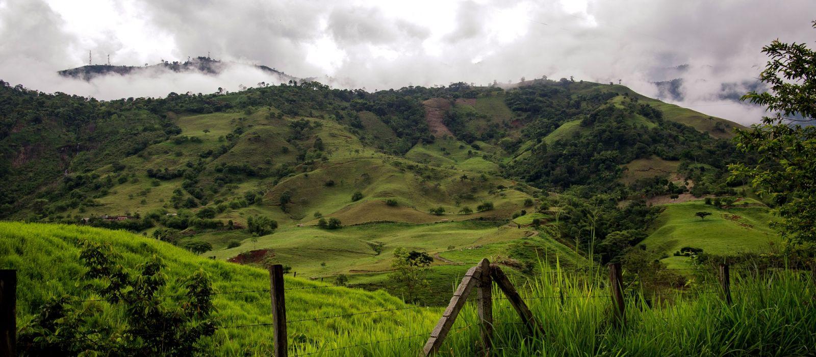 Kolumbien für Einsteiger Urlaub 3