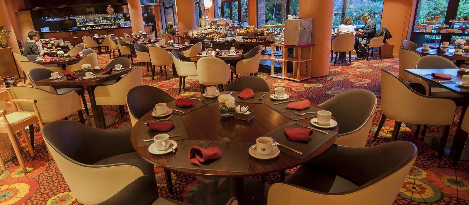 Hotel Iguazu Grand Argentinien
