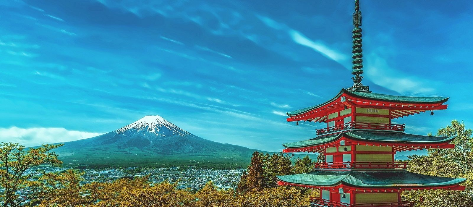 Japanese Delights and Beach Bliss Tour Trip 1