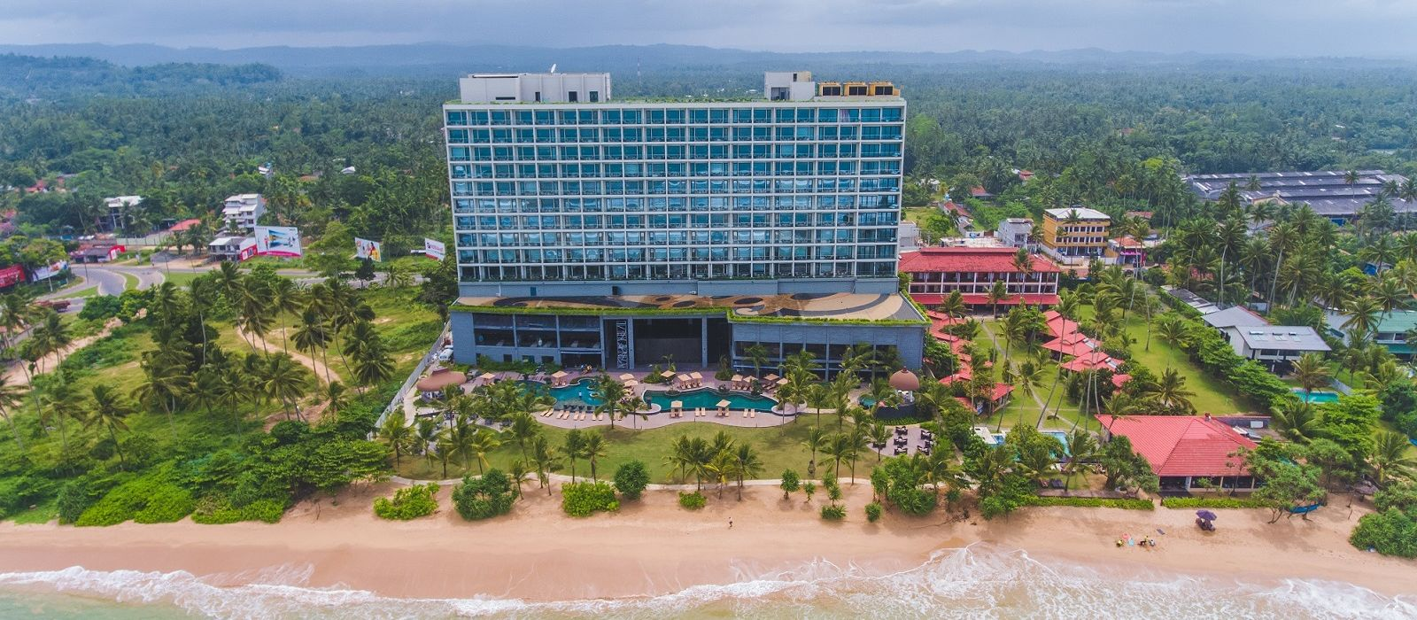 Hotel Weligama Bay Marriot Resort Sri Lanka