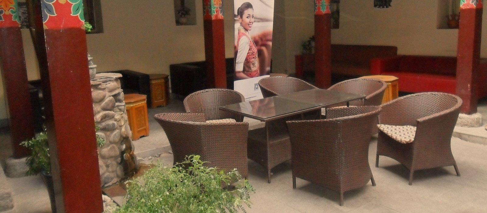 Hotel Yabshi Phunkhang Tibet
