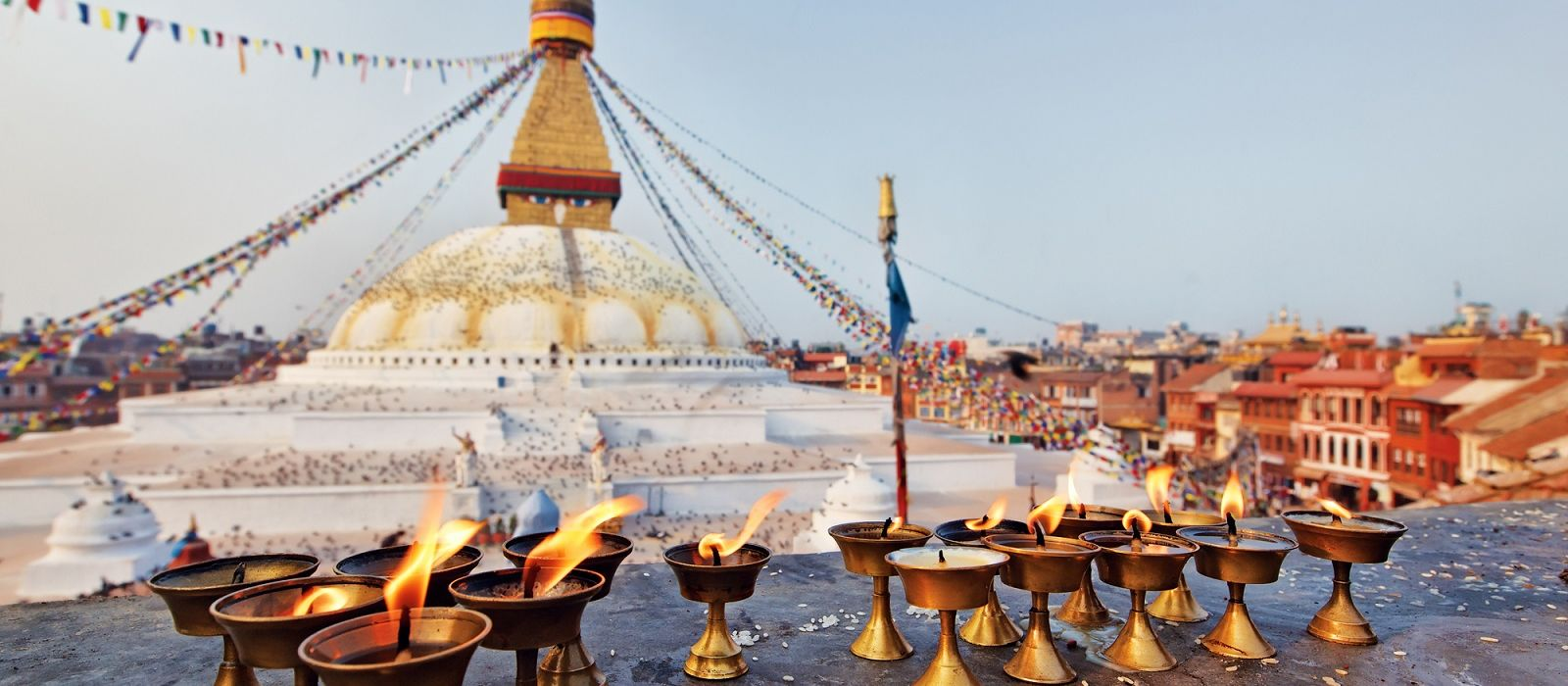 Nepal and North India: Culture, Adventure and Wildlife Tour Trip 2