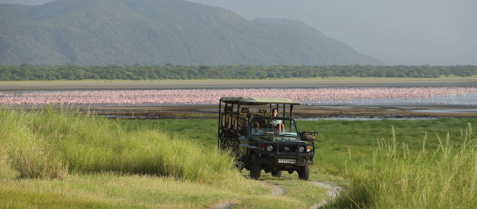 Classic Tanzania and Zanzibar Tour Trip 3