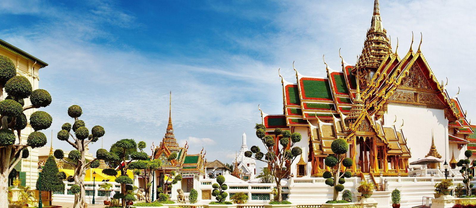 Thailand & Myanmar: Tempel & Traditionen Urlaub 4
