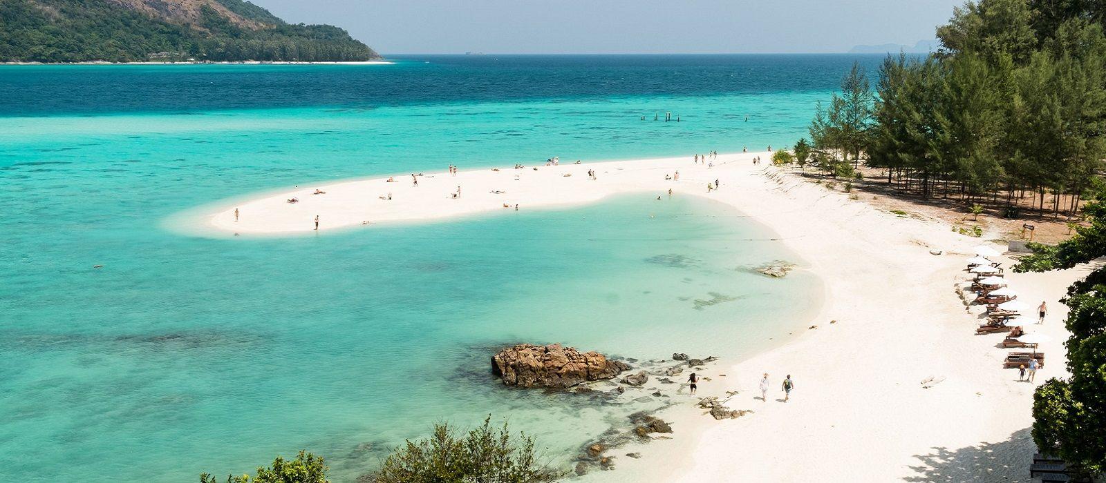 Thailands Norden und der Strand von Koh Samui Urlaub 5