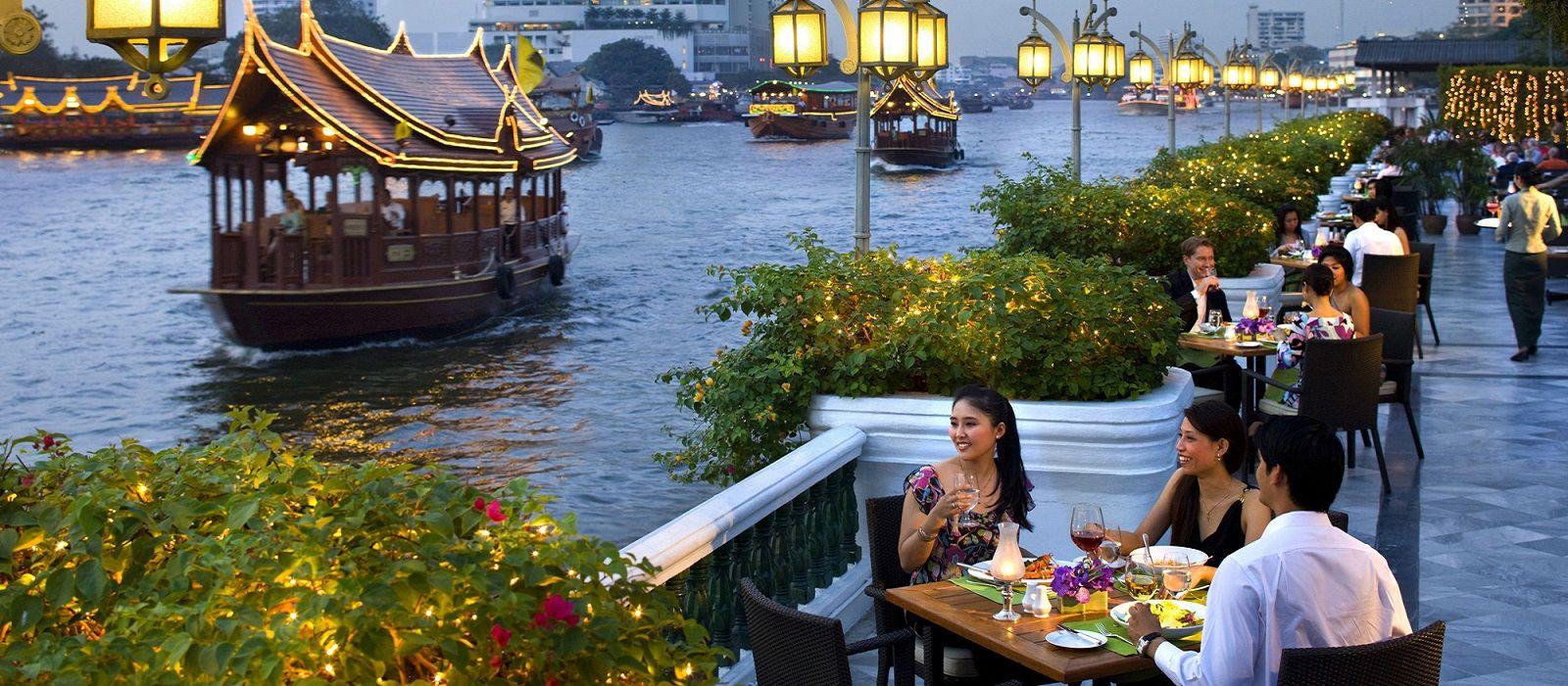 Thailand ganz klassisch Urlaub 3