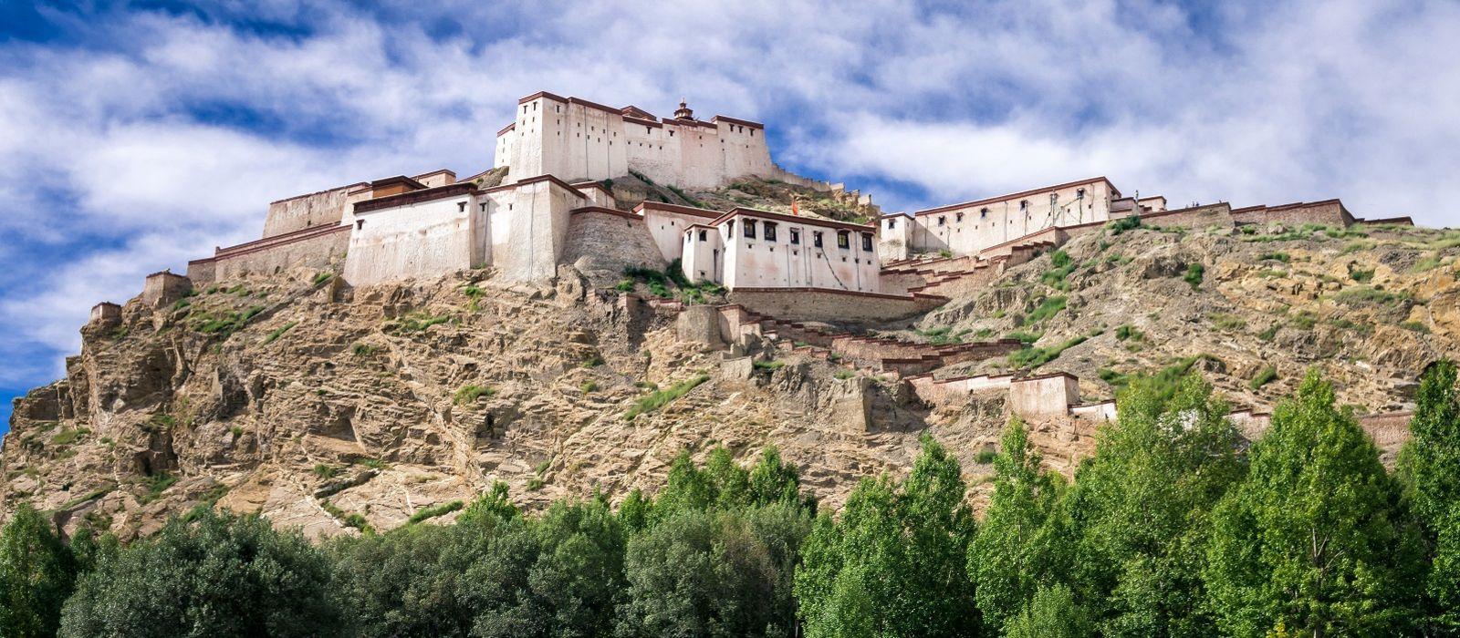 Tibet and Nepal: Himalayan Highlights Tour Trip 6