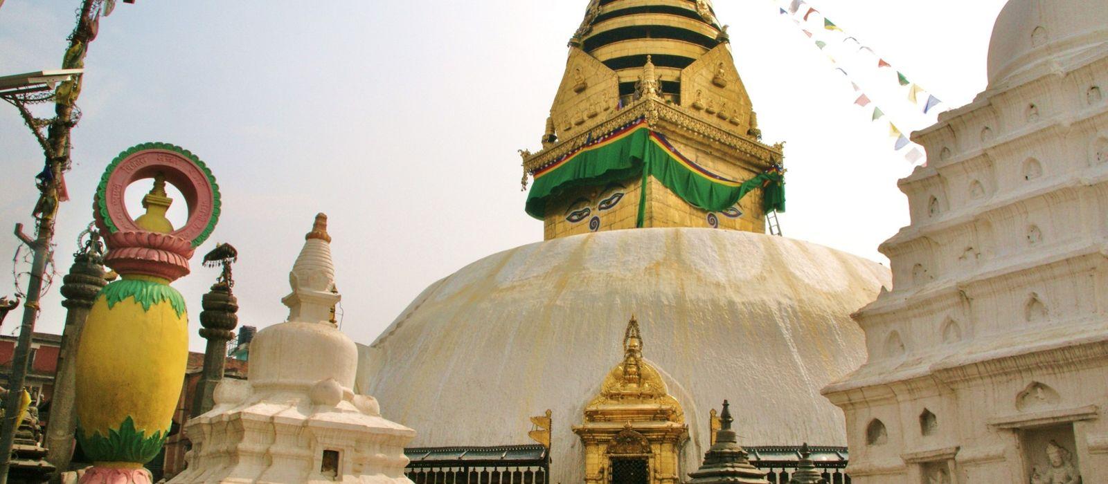 Roof of the World – Kathmandu and Lhasa Tour Trip 4